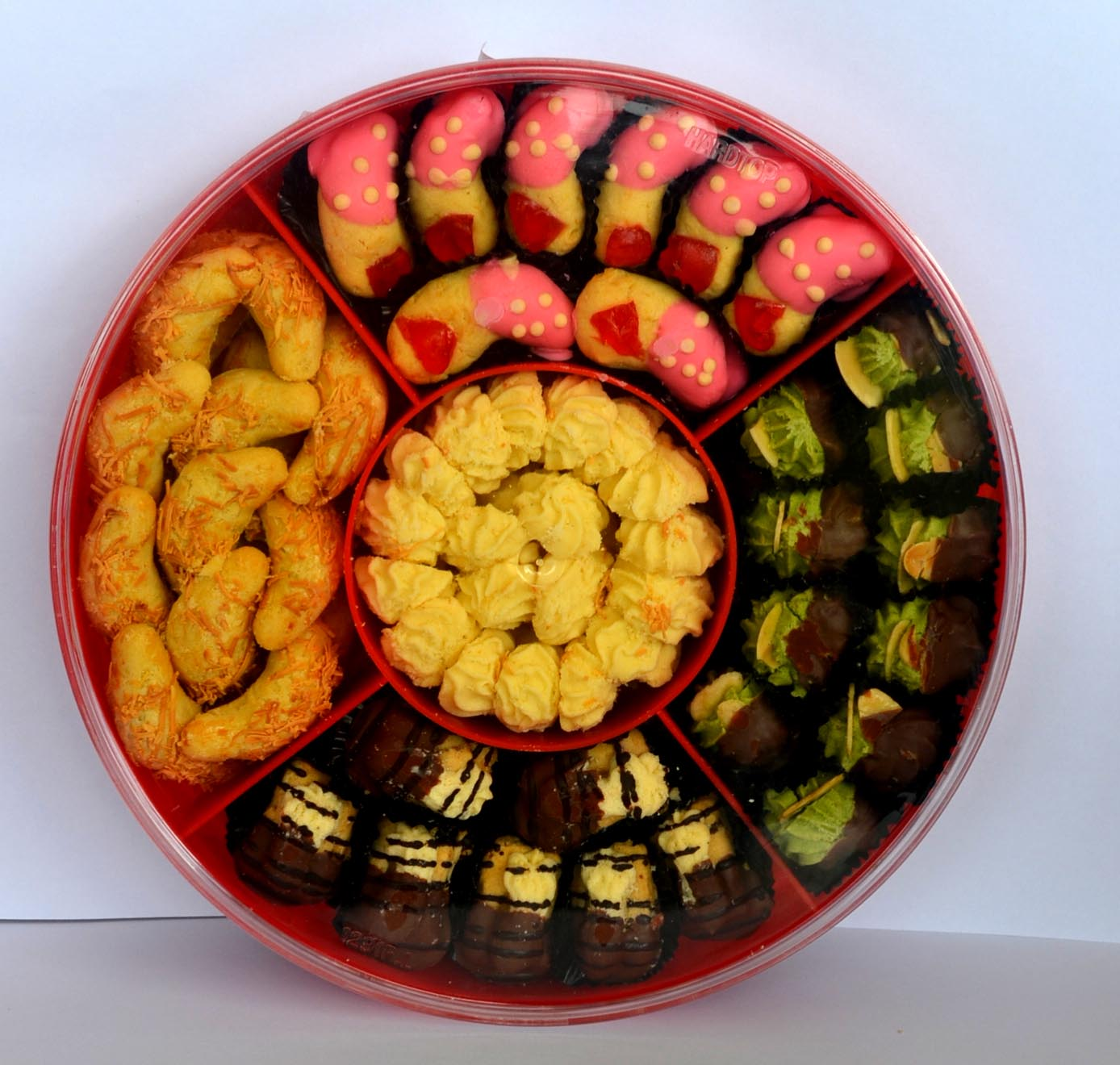 Candy Tray Manis