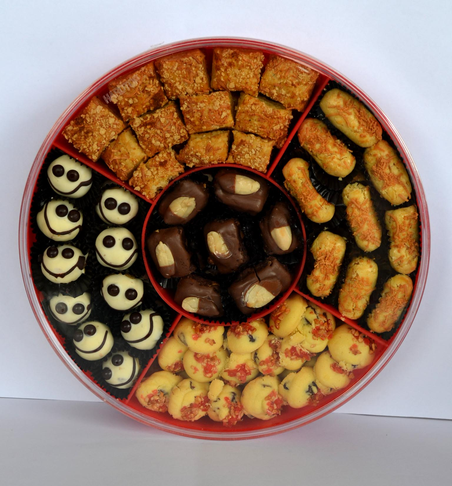 Candy Tray D