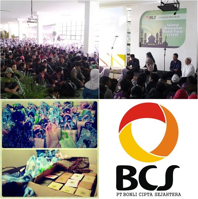BCS Munggahan