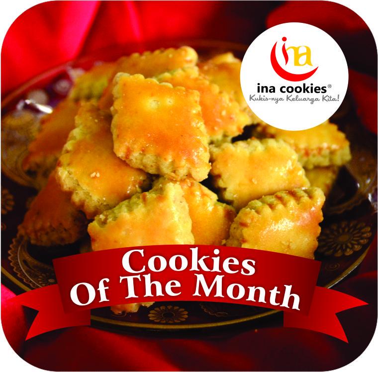 Opor Ayam Cookies