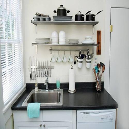 2 All Purpose Cleaner Gunakan Pembersih Dapur Yang