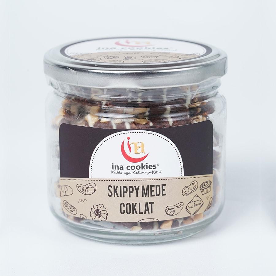 SKIPPY MEDE COKLAT